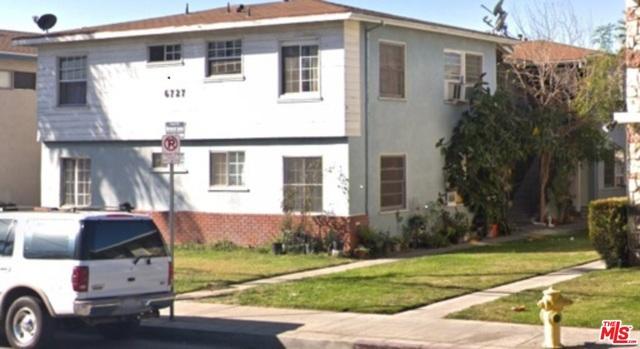 6727 WHITSETT Avenue 5, North Hollywood, CA 91606