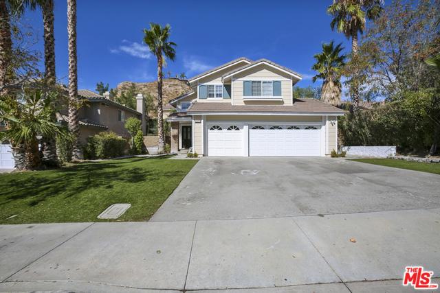 29311 MAMMOTH Lane, Canyon Country, CA 91387