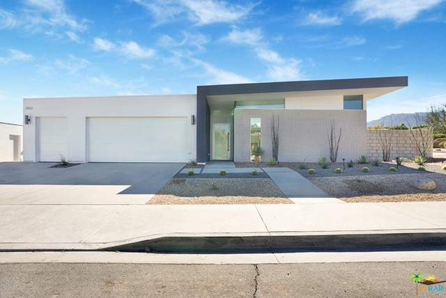 73061 Bel Air Road, Palm Desert, CA 92260