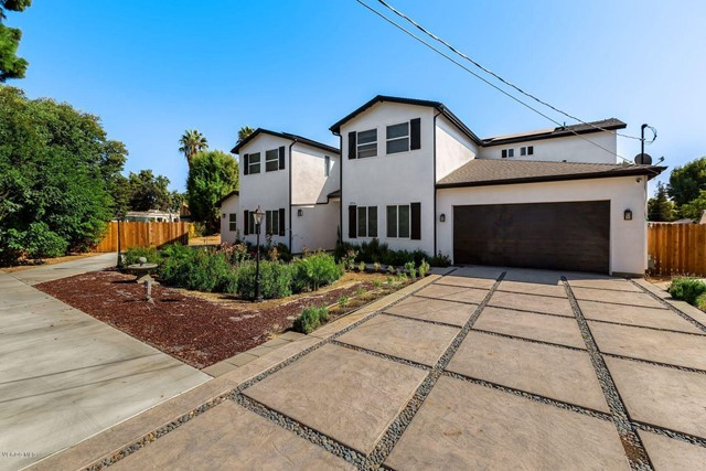 8556 Newcastle Avenue, Northridge, CA 91325