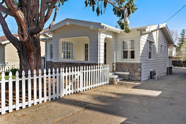 846 Highland Avenue, San Mateo, CA 94401