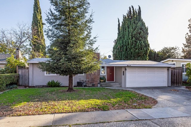 2344 Cherrystone Drive, San Jose, CA 95128