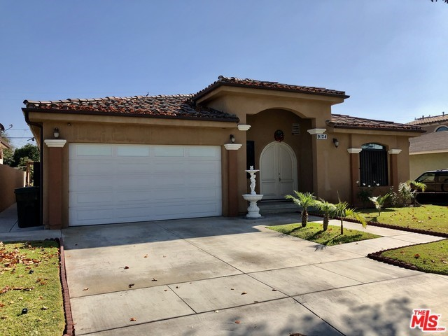 9124 SHERIDELL Avenue, Downey, CA 90240