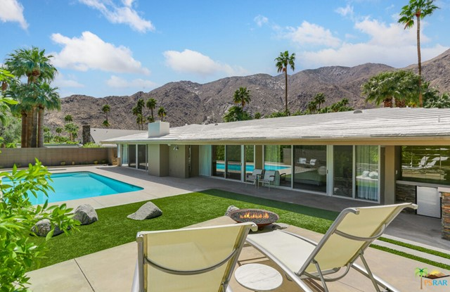 Details for 1166 Vista Vespero, Palm Springs, CA 92262