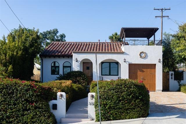 3312 A Street, San Diego, CA 92102