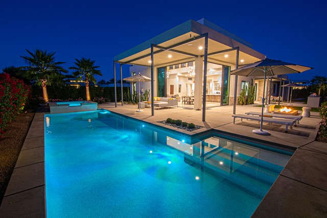 33 Topaz Court, Rancho Mirage, CA 92270