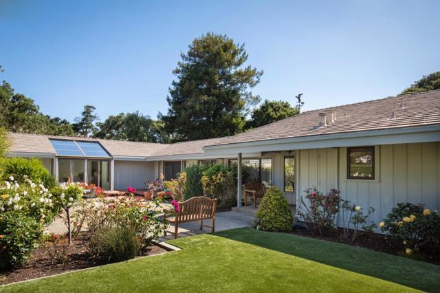 158 Littlefield Road, Monterey, CA 93940