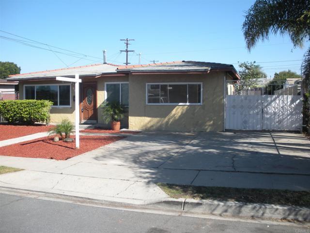 861 Jefferson Ave., Chula Vista, CA 91911