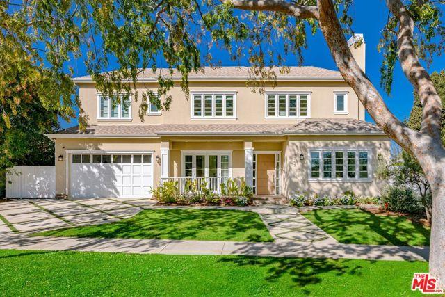 Photo of 9767 Monte Mar Drive, Los Angeles, CA 90035
