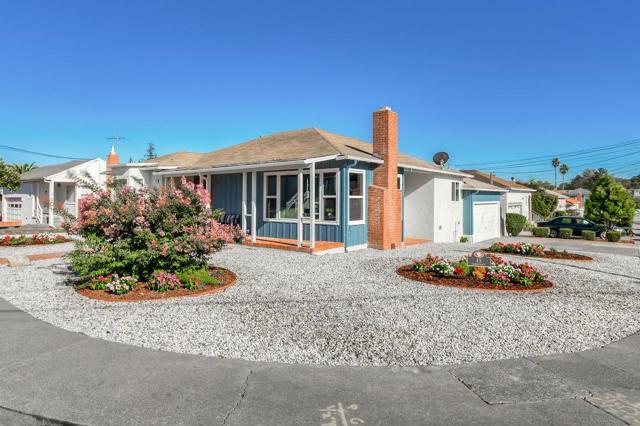 15 Robert Place, Millbrae, CA 94030