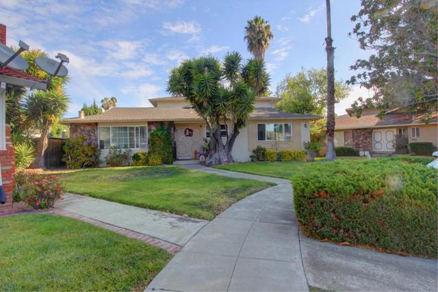 3751 Trina Way, San Jose, CA 95117