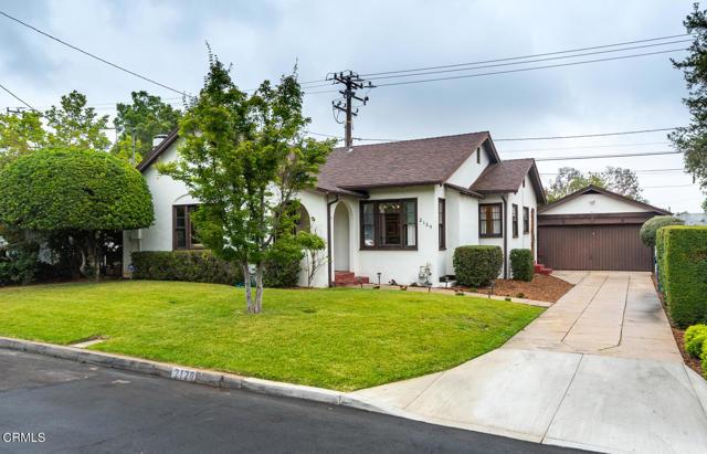 2120 Parnell Way Altadena, CA 91001