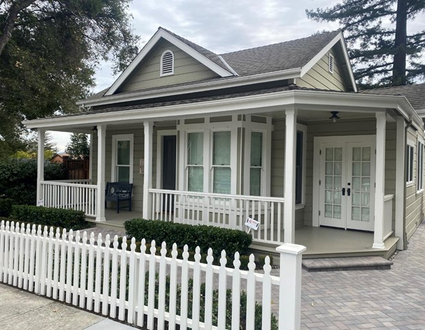 Photo of 18 Tait Avenue, Los Gatos, CA 95030