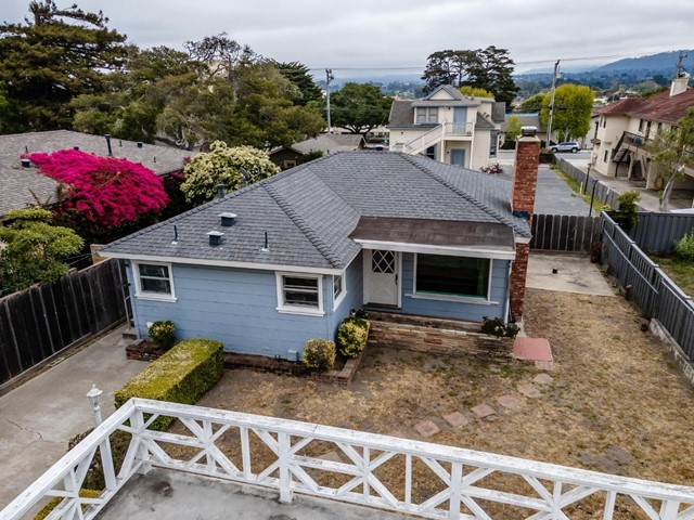 45. 459 Larkin Street Monterey, CA 93940