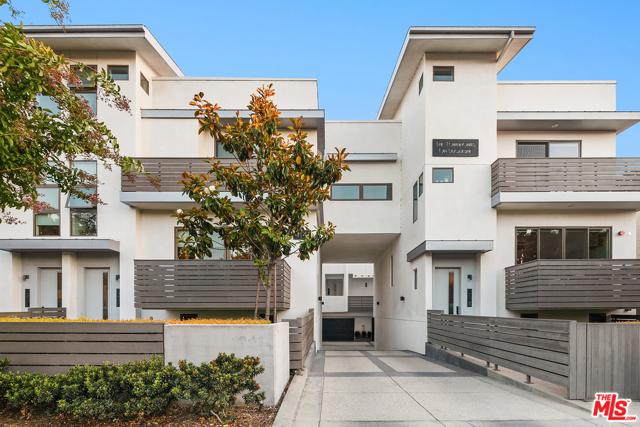4141 DUQUESNE Avenue 6, Culver City, CA 90232
