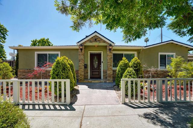 1794 Balsa Ave, San Jose, CA 95124