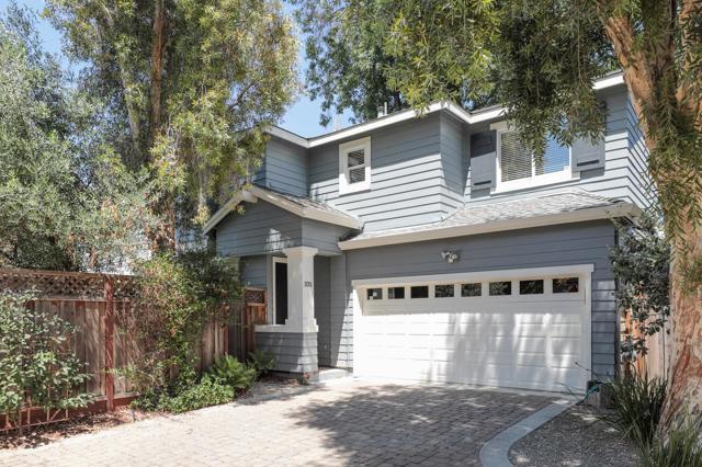 335 Everett Avenue, Palo Alto, CA 94301
