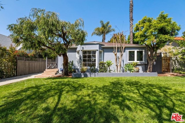 2. 745 N Poinsettia Place Los Angeles, CA 90046
