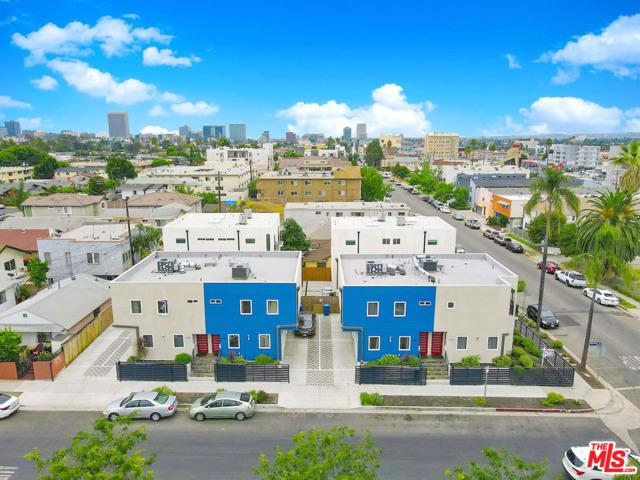 482 N Oxford Avenue, Los Angeles, CA 90004