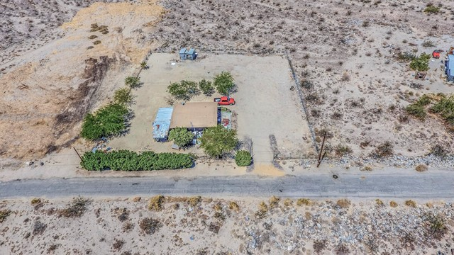 26825 Dollar Rd, Desert Hot Springs, CA 92241 Photo