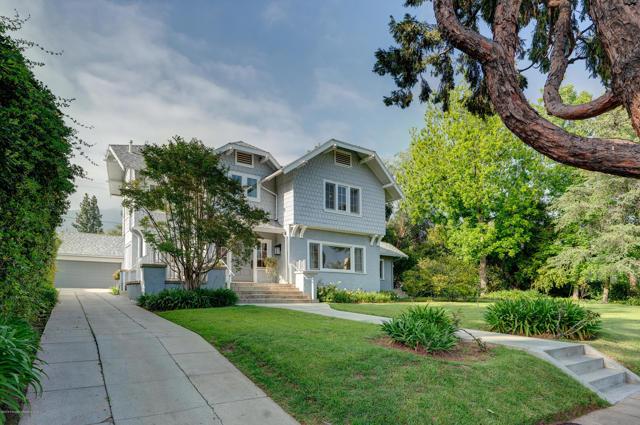 1225 Boston Street, Altadena, CA 91001