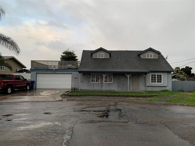 982 Widgeon Ln, Chula Vista, CA 91911