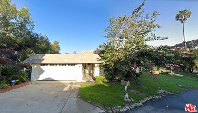 2108 EL ARBOLITA Drive, Glendale, CA 91208