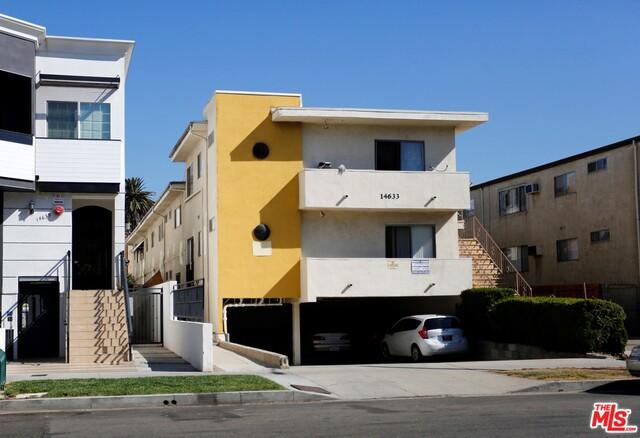 14633 SYLVAN Street, Van Nuys, CA 91411