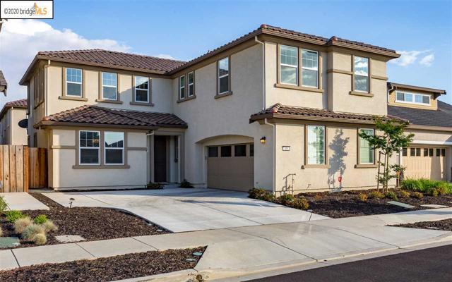 486 Trianda Way, Brentwood, CA 94513