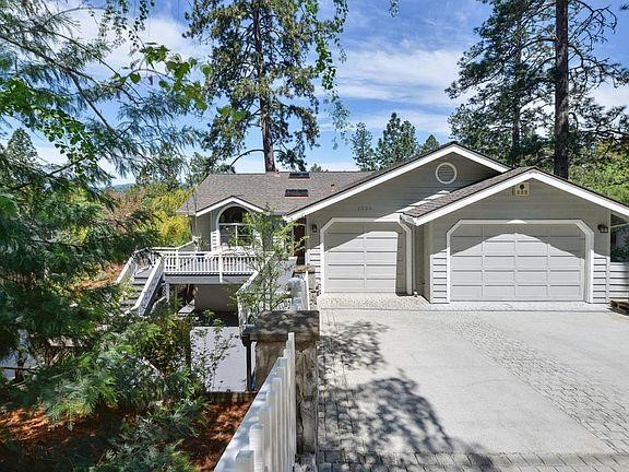 1030 Whispering Pines Drive, Scotts Valley, CA 95066