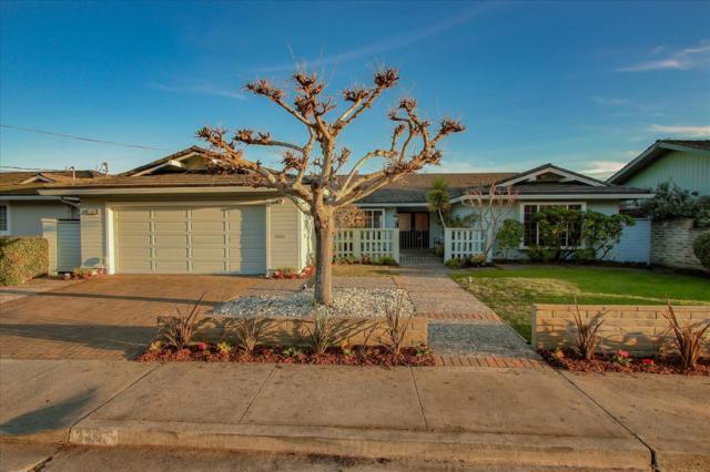 3387 Melendy Drive, San Carlos, CA 94070