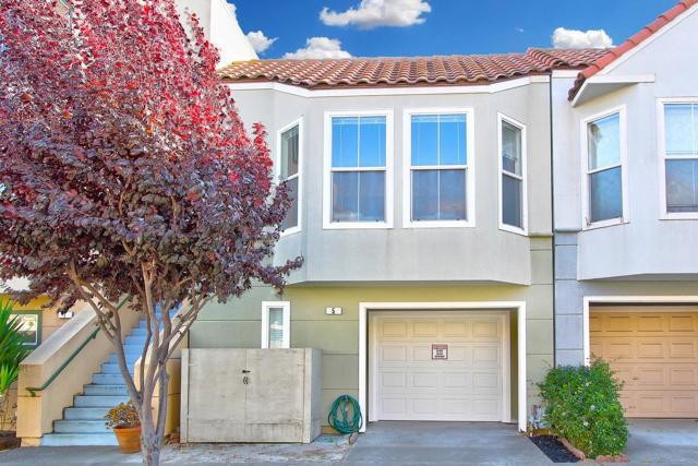 5 Lydia Ave, San Francisco, CA 94124