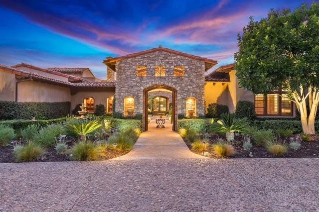 6367 Calle Ponte Bella, Rancho Santa Fe, CA 92091