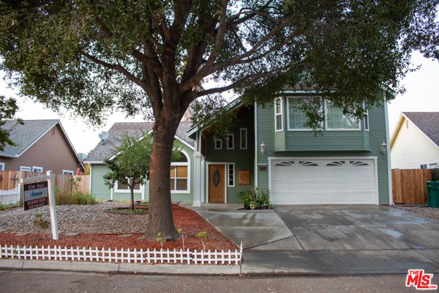 757 Hill St, Los Alamos, CA 93440 Photo