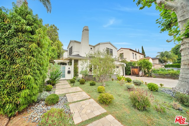 619 Haverford Avenue, Pacific Palisades, CA 90272