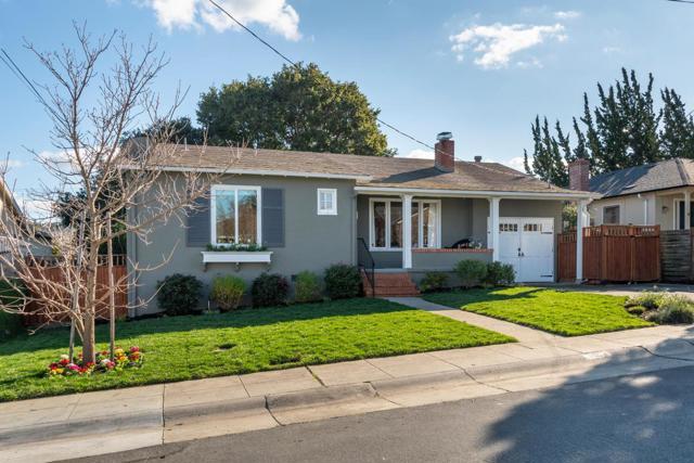617 Sylvan Avenue, San Mateo, CA 94403