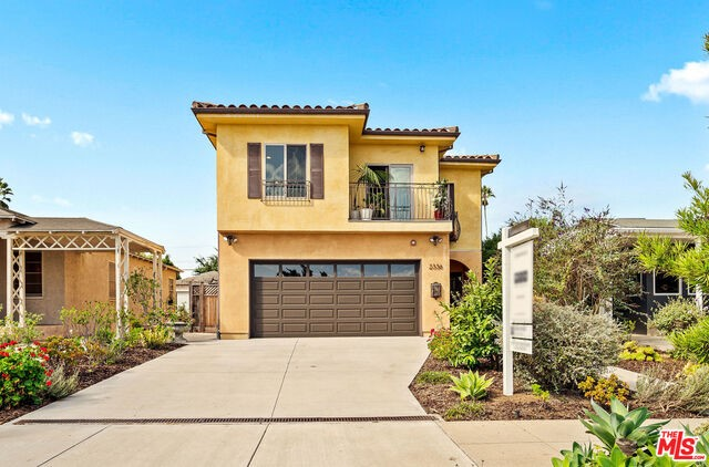 2336 30TH Street, Santa Monica, CA 90405