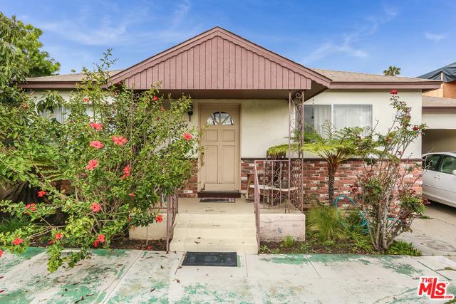 12841 RUBENS Avenue, Los Angeles, CA 90066