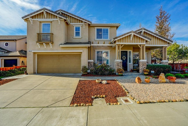 1811 Wood Duck Court, American Canyon, CA 94503