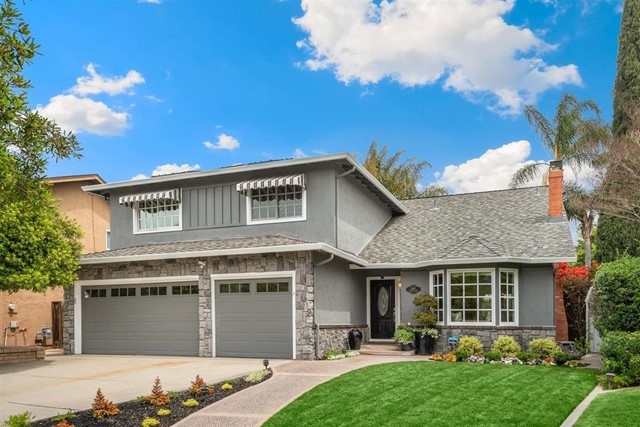 1067 Normington Way, San Jose, CA 95136