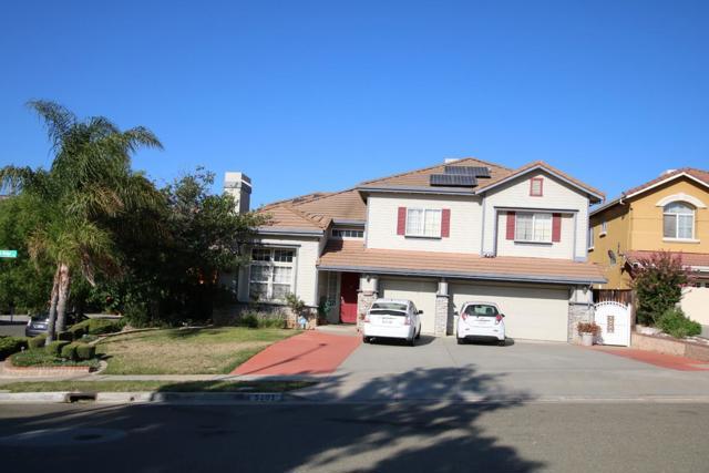 5202 Silvercrest Ridge Court, San Jose, CA 95135