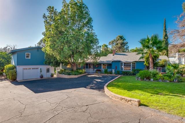 10928 Vista Camino, Lakeside, CA 92040