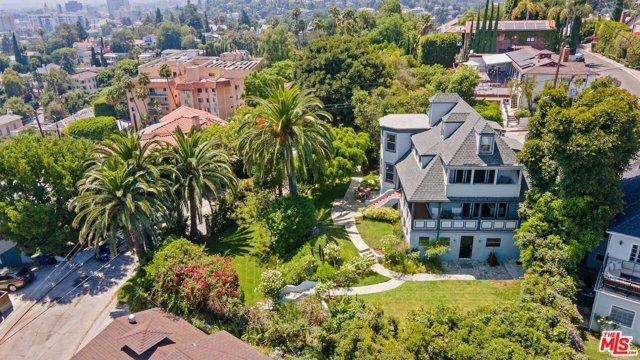 4. 6235 Primrose Avenue Los Angeles, CA 90068