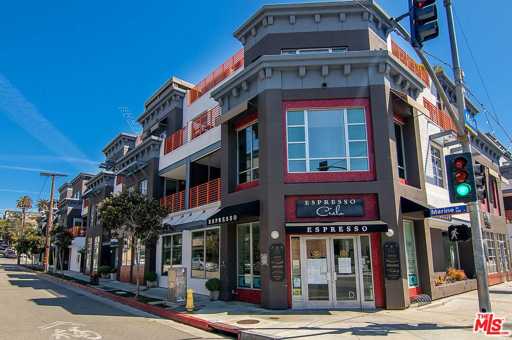 212 Marine Street 202