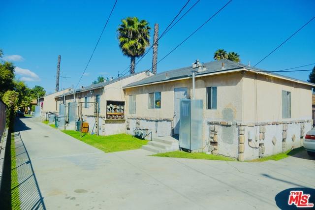 3576 LOS FLORES, Lynwood, CA 90262