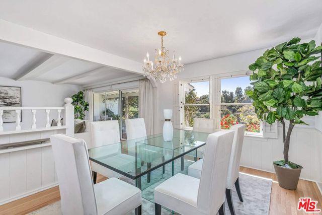 5. 1111 Villa View Drive Pacific Palisades, CA 90272