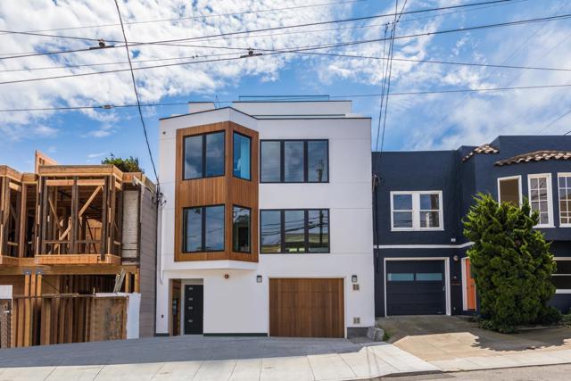 489 30th Street Upper Unit, San Francisco, CA 94131