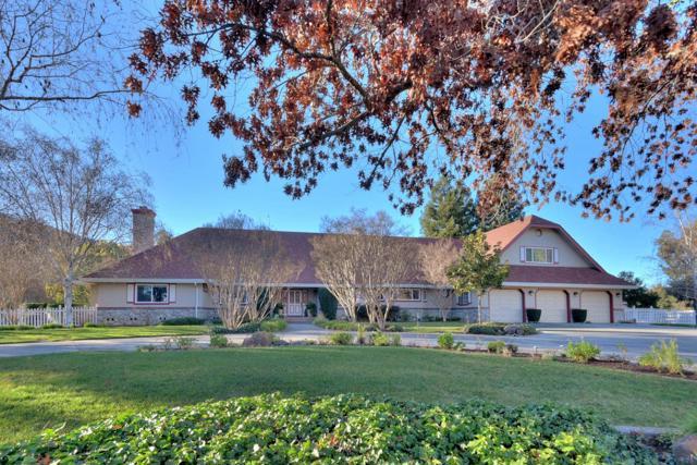 11895 Riverbank Road, Gilroy, CA 95020