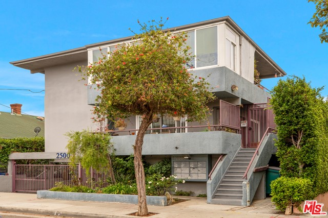 Photo of 2500 4Th Street #4, Santa Monica, CA 90405