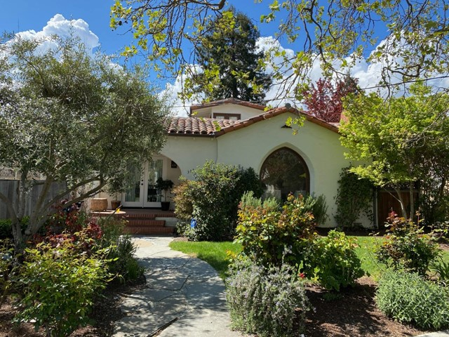 342 Iris Street, Redwood City, CA 94062